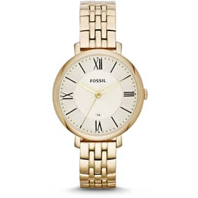 FOSSIL JACQUELINE WATCH - ES3434