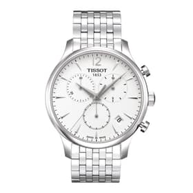 TISSOT TRADITION WATCH - T0636171103700
