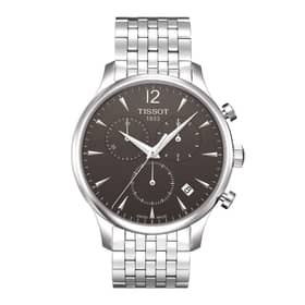 TISSOT TRADITION WATCH - T0636171106700