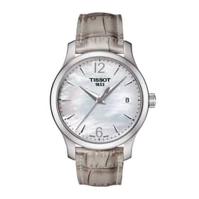 TISSOT T-TRADITION LADY WATCH - T0632101711700