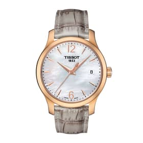 TISSOT TRADITION WATCH - T0632103711700