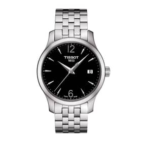 OROLOGIO TISSOT TRADITION - T0632101105700