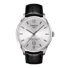 TISSOT CHEMIN DES TOURELLES WATCH - T0994071603700