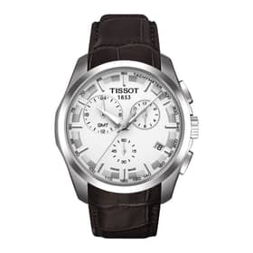OROLOGIO TISSOT COUTURIER - T0354391603100