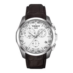 TISSOT COUTURIER WATCH - T0354391603100