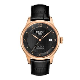 TISSOT LE LOCLE WATCH - T0064083605700