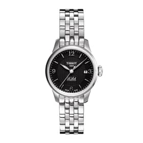 TISSOT LE LOCLE WATCH - T41118354