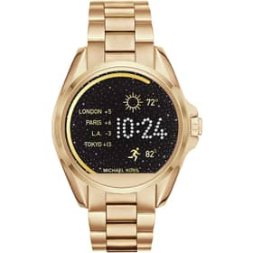MICHAEL KORS BRADSHAW WATCH - MKT5001