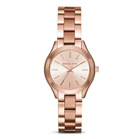 MICHAEL KORS MINI SLIM RUNWAY WATCH - MK3513