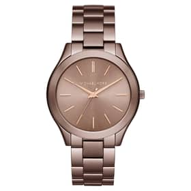 MICHAEL KORS SLIM RUNWAY WATCH - MK3418