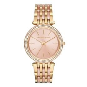 MICHAEL KORS DARCI WATCH - MK3507
