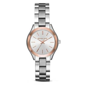 MICHAEL KORS MINI SLIM RUNWAY WATCH - MK3514