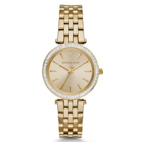 MICHAEL KORS MINI DARCI WATCH - MK3365