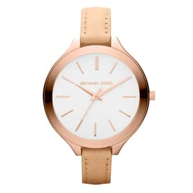 MICHAEL KORS SLIM RUNWAY WATCH - MK2284