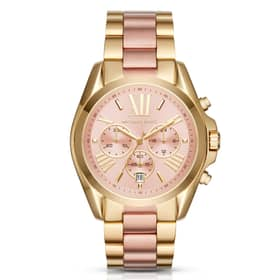 MICHAEL KORS BRADSHAW WATCH - MK6359