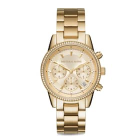 MICHAEL KORS RITZ WATCH - MK6356