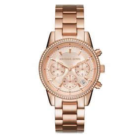 MICHAEL KORS RITZ WATCH - MK6357