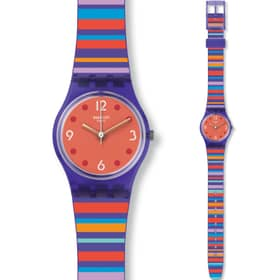 SWATCH CORE COLLECTION WATCH - LV119