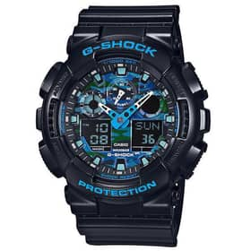 MONTRE CASIO G-SHOCK - GA-100CB-1AER