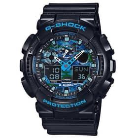 Orologio CASIO G-SHOCK - GA-100CB-1AER