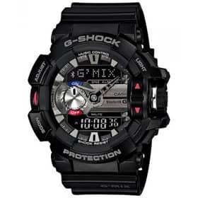 RELOJ CASIO G-SHOCK - GBA-400-1AER