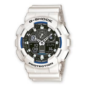 CASIO G-SHOCK WATCH - GA-100B-7AER