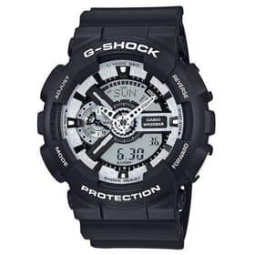 RELOJ CASIO G-SHOCK - GA-110BW-1AER