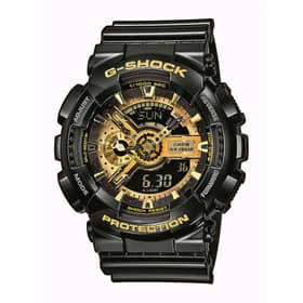 CASIO G-SHOCK WATCH - GA-110GB-1AER