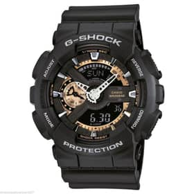CASIO G-SHOCK WATCH - GA-110RG-1AER