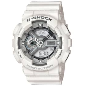 CASIO G-SHOCK WATCH - GA-110C-7AER