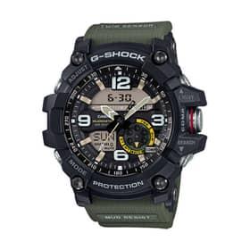 CASIO G-SHOCK WATCH - GG-1000-1A3ER
