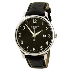 OROLOGIO TISSOT TRADITION - T0636101605200