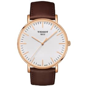 MONTRE TISSOT EVERYTIME - T1096103603100