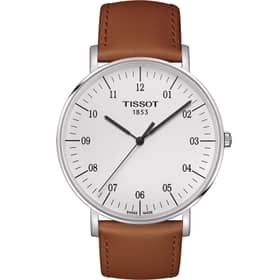 OROLOGIO TISSOT EVERYTIME - T1096101603700