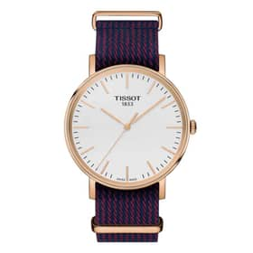 TISSOT EVERYTIME WATCH - T1094103803100