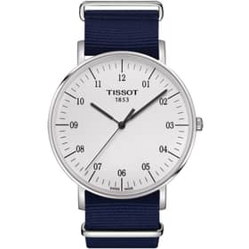 TISSOT EVERYTIME WATCH - T1096101703700