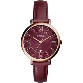 FOSSIL JACQUELINE WATCH - ES4099