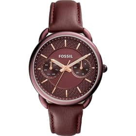 FOSSIL TAILOR WATCH - ES4121