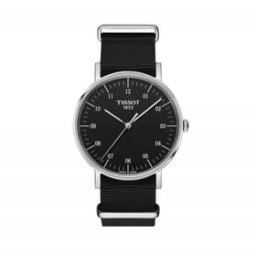 TISSOT EVERYTIME WATCH - T1094101707700