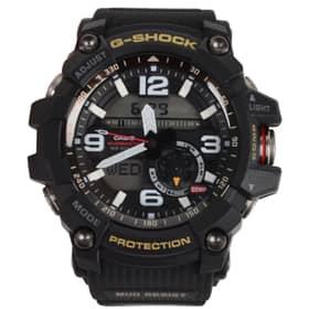 CASIO G-SHOCK WATCH - GG-1000-1AER