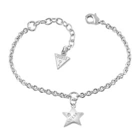 BRACCIALE GUESS STARLIGHT - UBB82015-S