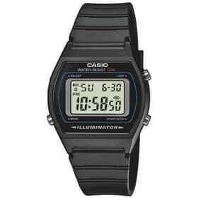 RELOJ CASIO BASIC - W-202-1AVEF