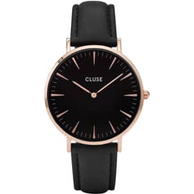 CLUSE LA BOHEME WATCH - CL18001