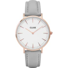 CLUSE LA BOHEME WATCH - CL18015