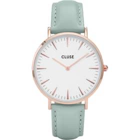 CLUSE LA BOHEME WATCH - CL18021
