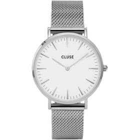RELOJ CLUSE LA BOHEME - CL18105