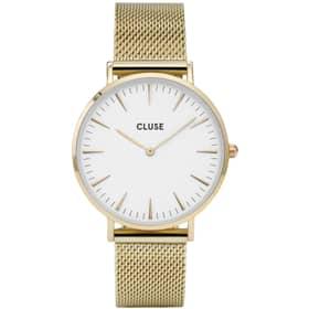 CLUSE LA BOHEME WATCH - CL18109