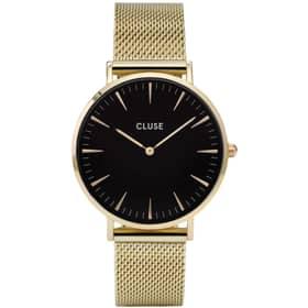 CLUSE LA BOHEME WATCH - CL18110