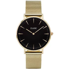 Orologio CLUSE LA BOHEME - CL18110