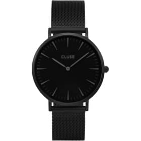 RELOJ CLUSE LA BOHEME - CL18111